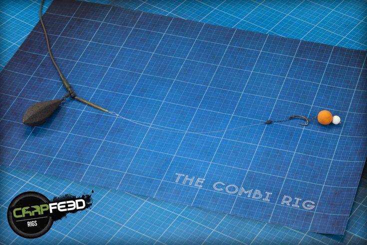 Combi rig — Carpfeed