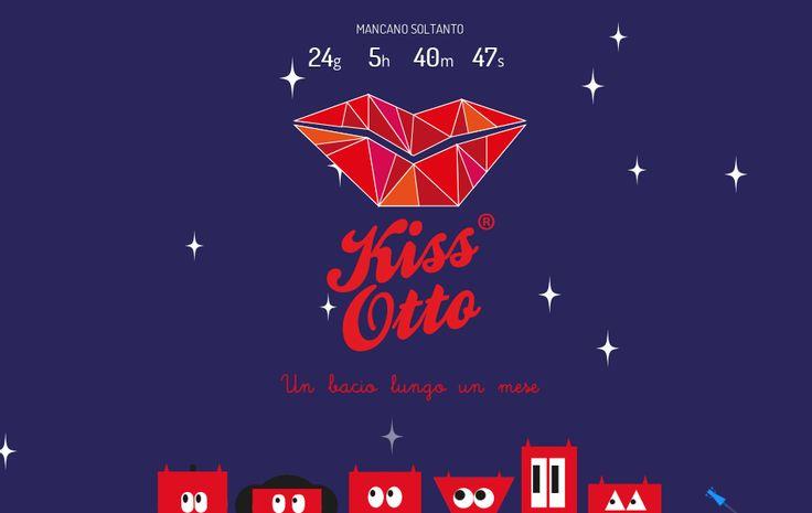 Kiss Otto: basta un bacio virtuale per far sorridere un bambino @Look da rifare