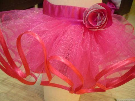 Красивые вещи by Fimina Elena: Мастер-класс по пошиву пышной юбки