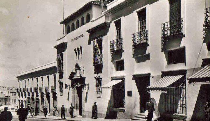 Calle Estatuto (Tánger)