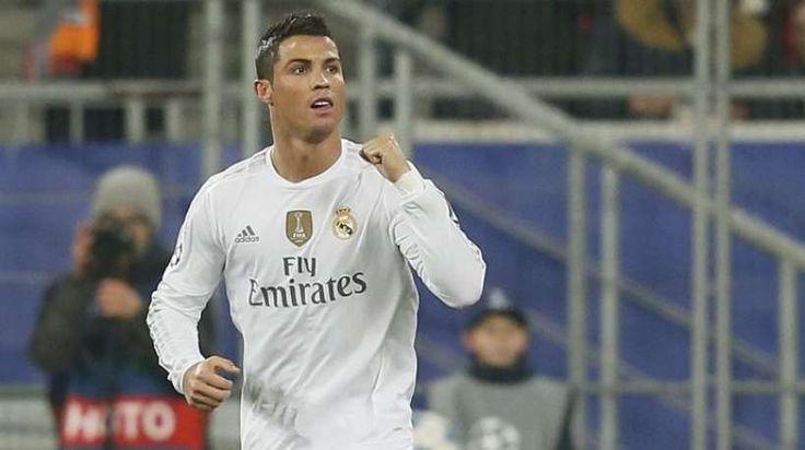 """Mercato: Ronaldo """"Les autres clubs peuvent m'oublier"""" - http://www.le-onze-parisien.fr/mercato-ronaldo-autres-clubs-peuvent-moublier/"""