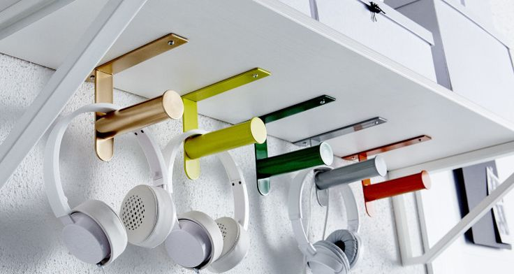 Ikea Drehstuhl Markus Garantie ~ GRUNDTAL toilet roll holder as headphone holders £4 90 IKEA Belfast