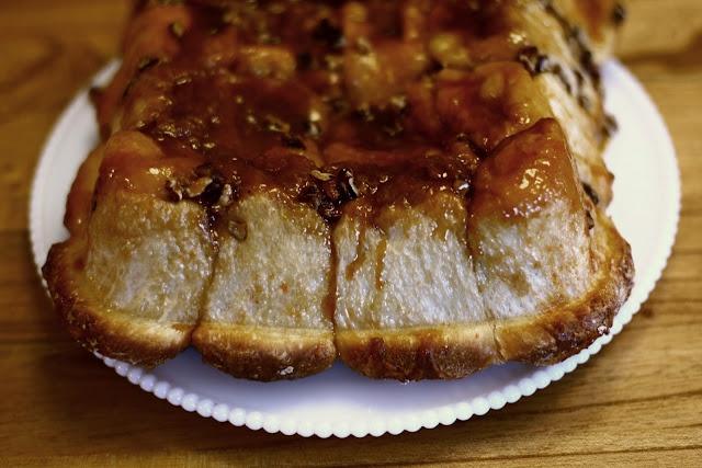 Overnight sticky buns   Food & Drink   Pinterest