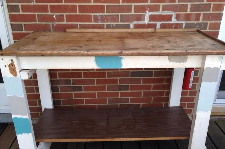 Hometalk :: Outdoor Buffet and Grilling Station