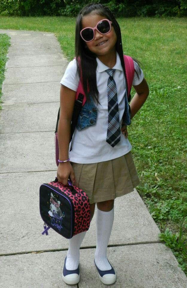 Girl japan school-8111