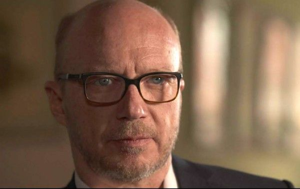 Scientology spy caught trying to interview Paul Haggis as fake 'Time' magazine reporter. By Tony Ortega via The Underground Bunker blog.