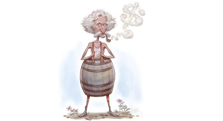 Mark Twain's Get-Rich-Quick Schemes