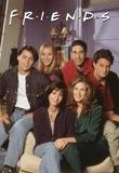 Very popular show about six friends living in New York. The show follows the everyday lives of Monica (Courtney Cox Arquette), Rachel (Jennifer Anisto...