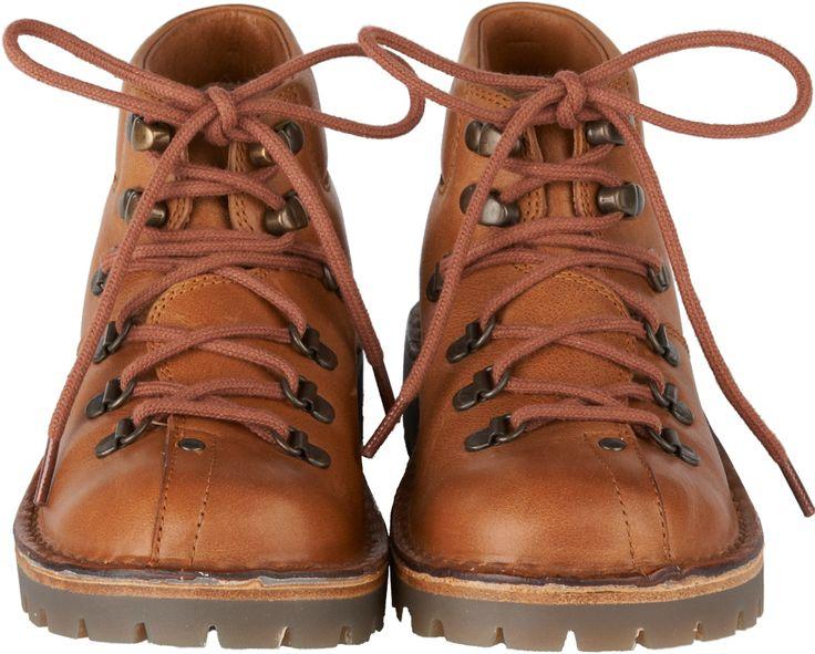 Pom D'Api mountain boots