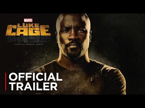 Netflix's Luke Cage Season 1 - Trailer - Trailer Video: Netflix is further expanding the MCU with Luke Cage Season 1… #Video #Action