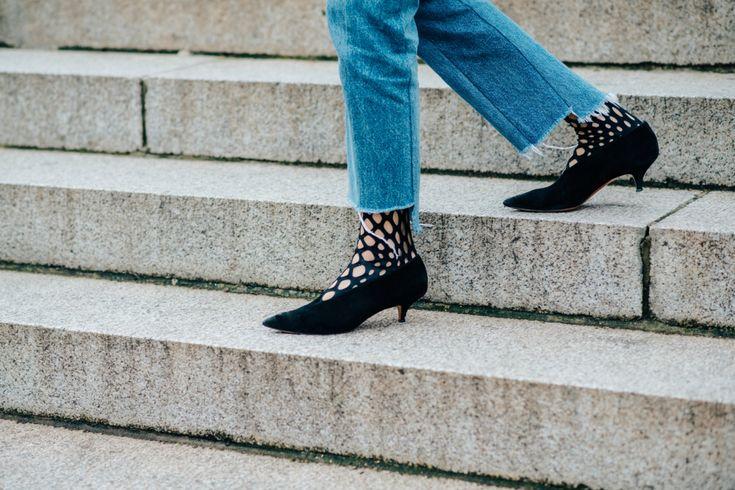Sokak Stili: Londra Moda Haftası 3. ve 4. Gün