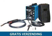 Güde vuldraad lasapparaat SG 120 A - 20070 -