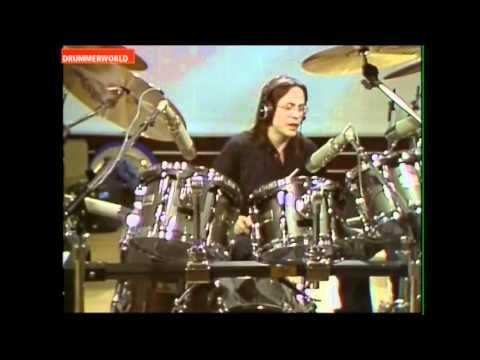 The Rosanna Half Time Shuffle by Jeff Porcaro - YouTube