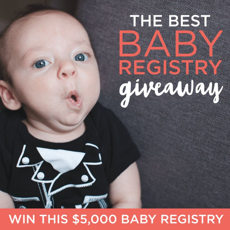 77 best Baby Registry Checklist images on Pinterest Baby - baby registry checklist