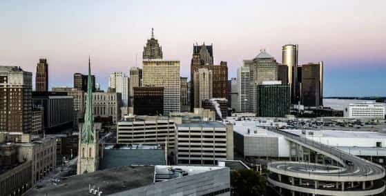 Kostenloses Online-Dating-Detroit