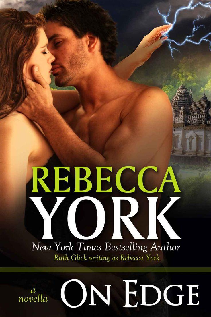ON EDGE (Decorah Security Series, Book #1): A Decorah Security Series Prequel Novella - Kindle edition by Rebecca York. Romance Kindle eBooks @ Amazon.com.