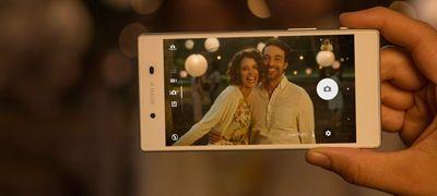 Xperia™ Z5   Sony Store Online - Sony