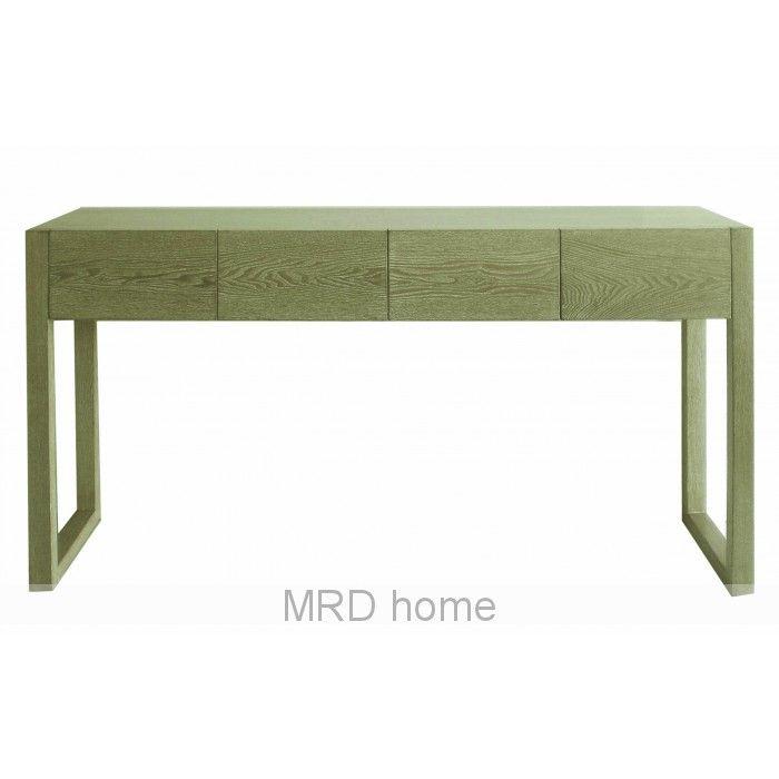 Metropolitan Console Limed | Furniture Metropolitan | MRD HOME