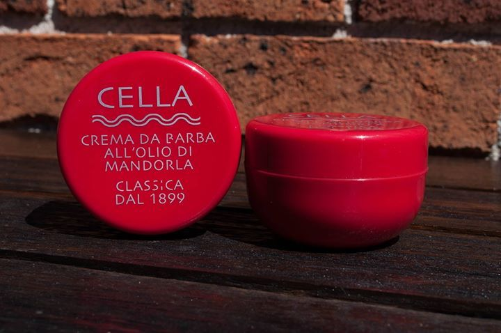 Cella Crema Da Barba - An awesome shave soap which is handmade in Italy. - http://ift.tt/1HQJd81