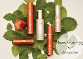 #Arbonne #RE9 Advanced For Women - Visible results in 24 hours. It's time to outgrow aging. RE9 Advanced is a synergy of not one, but 9 major age-defying elements and botanicals in a powerful system of products clinically proven to start working within 24 hours. See for yourself … outgrow aging with RE9 Advanced.  #Onlineshopping https://secure.myarbonne.com/arbonne/boomers.nsf/p1/1?OpenDocumentshoppingcart=1