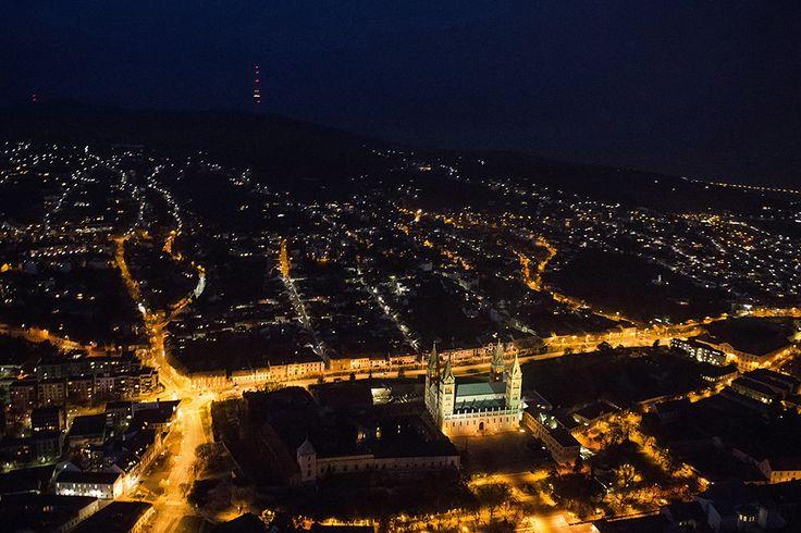 Városképek - Pécs