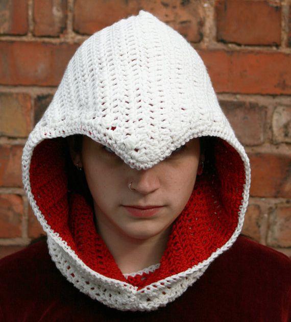 Xbox Crochet Pattern : 25+ Best Ideas about Assassins Creed Costume on Pinterest ...