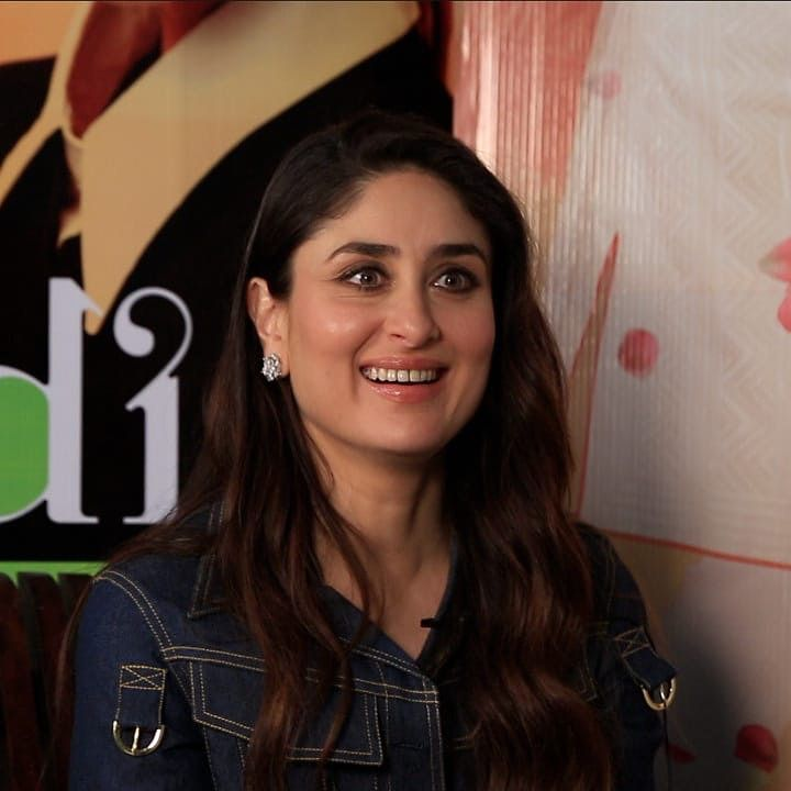Kareena In Talkingfilms With Ifaridoon Always Fun Interviews Can T Wait To See Kareena Talking About Kareena Kapoor Khan Kareena Kapoor Veere Di Wedding