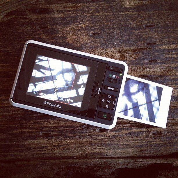 Best 25+ Instant digital camera ideas on Pinterest | Instant print ...