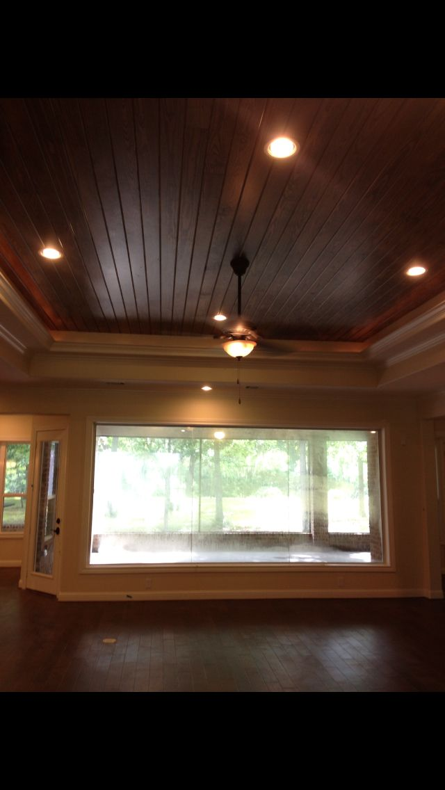 24 best images about raised ceiling on pinterest solid for Raised bedroom ceiling