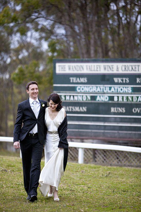 Wandin Cricket Board | Image: Welsch Photography