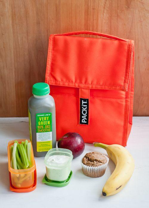 Lunch Menu #8 - Design Mom