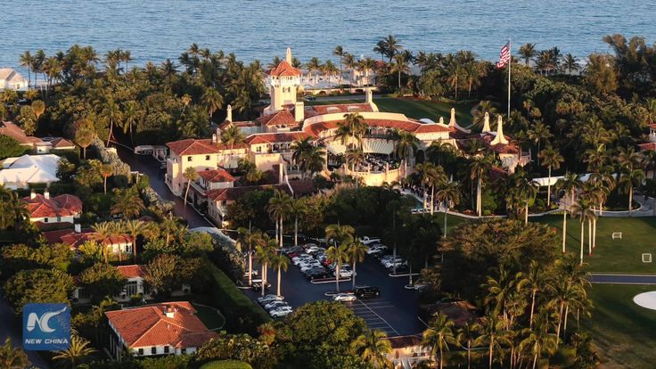 Mar-a-Lago, a member-only club in Palm Beach, Florida, was instantly brought under the spotlight since the beginning of this year. The club, along with many other likes of this, is a synonym for rich, wealth, and established aristocracy. With Trump's ascendence to presidency, it has now been added with some political flavor. Xinhua takes you on a tour there, to discover the history of Mar-a-Lago and Palm Beach.