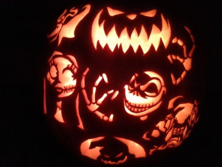 best 25+ zombie pumpkins ideas on pinterest | carving pumpkins