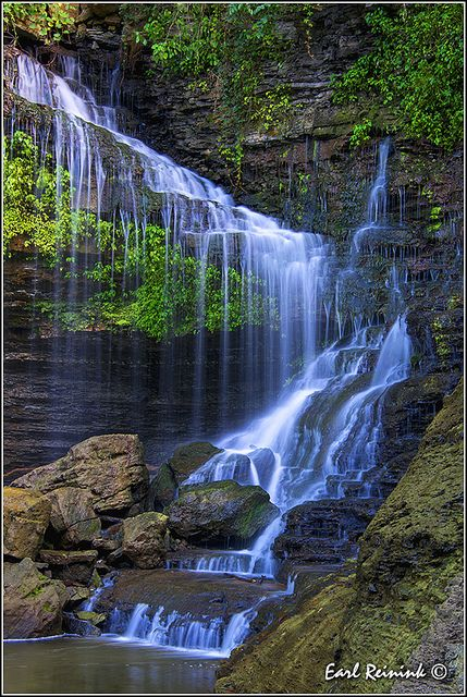 ✯ Balls Falls - Ontario, Canada #travel #photography