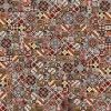 SPANISH PATTERNED FLOOR TILES Buy For: $7.00