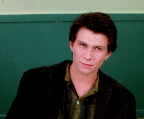 christian slater heathers - Google Search