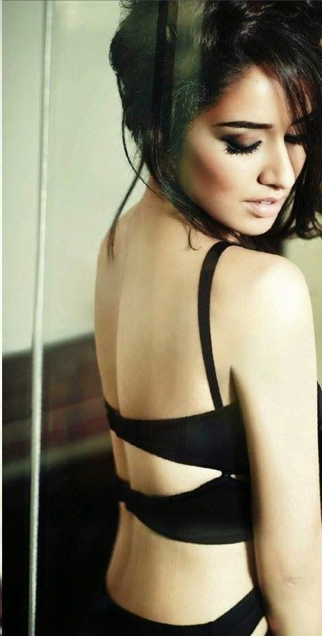 Most Sensual Photoshoot ever of Shraddha Kapoor for Filmfare