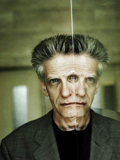 David Cronenbourg