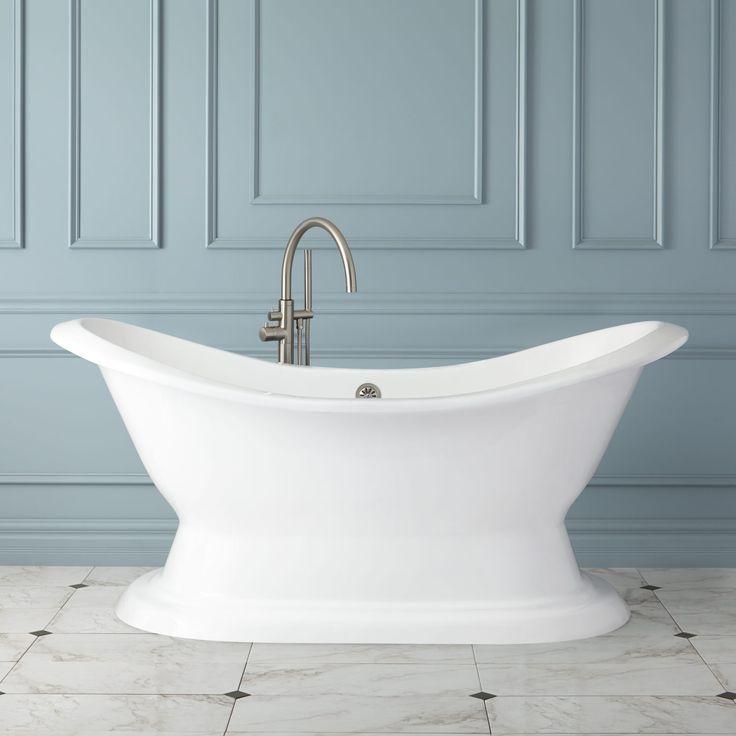 17 best Old Classic Fairmont Master Bath images on Pinterest ...