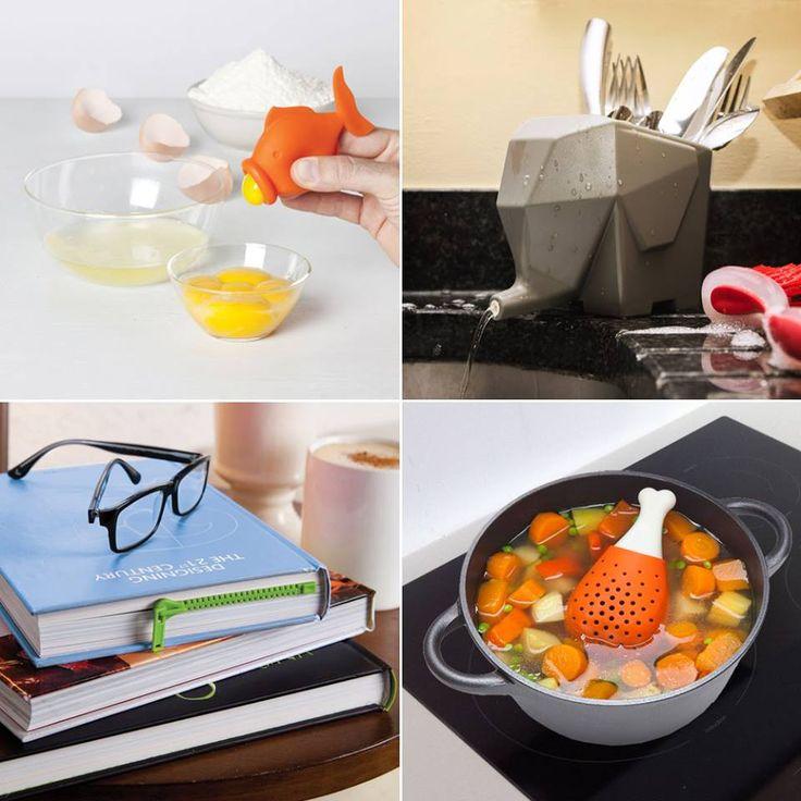 Objet cuisine design fascinante objet design design for for Objet cuisine design