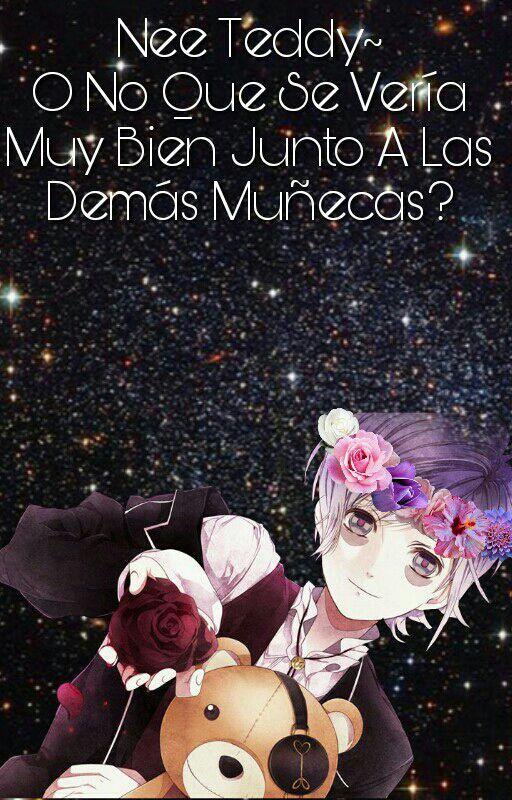 """Continuación de """"Para Una Dialover!!""""     -Chistes     -Memes     -Traducciones de los CD Drama/Character Songs     -Escenarios..."""