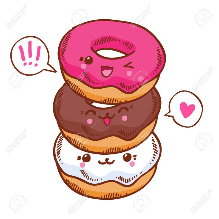 Kawaii Stock Illustrations, Cliparts And Royalty Free Kawaii Vectors