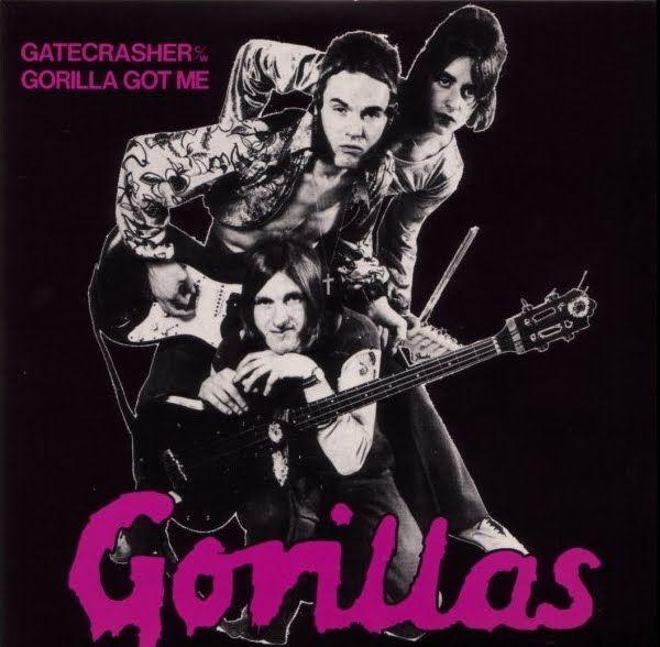 Hammersmith Gorillas