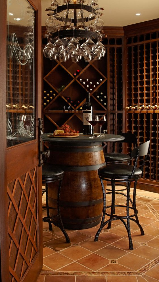 24 best Beer Wine Cellar images on Pinterest Wine cellars