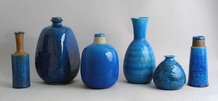 Herman A.  Kähler Keramik