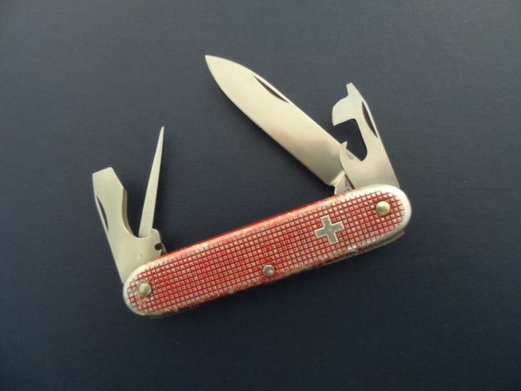 38 Best Wenger Swiss Army Knives Images On Pinterest