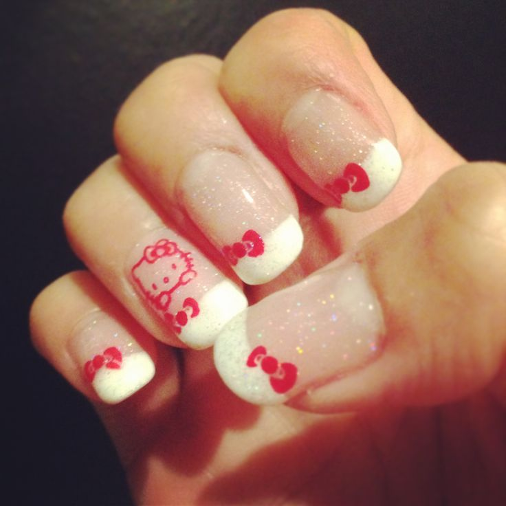 40 best My Nails Designs images on Pinterest | Nails design ...