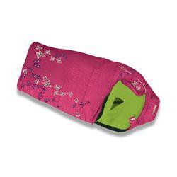 Spacák na cesty do přírody či spaní na zahradě  http://activacek.cz/skolni-batohy-a-doplnky/detske-spacaky/