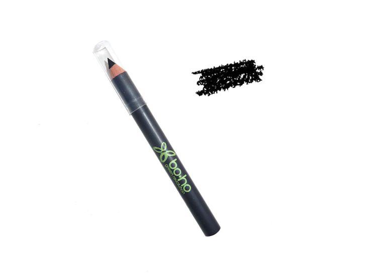 Doux Good - Boho, crayon yeux noir pour souligner le regard