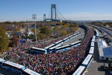 Tips for NYCM from iRunnerblog